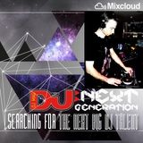 DJ Mag Next Generation MIX  By Ether E