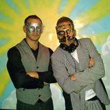 Masquerade: Halloween 2013 Mix