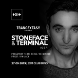Dj Re-Minder@Live from Trancextasy with Stoneface&Terminal 27.9.2019-Exit Club Brno