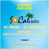 DJ EkSeL - Weekend Pari Mix 9/2/17 (Day 1)