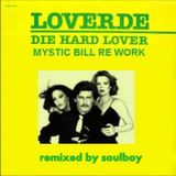 most wanted patrick cowley&loverde die hard lover remix