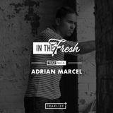 In The Fresh - TrakBack Edition - Adrian Marcel