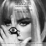 dFloZero - AperoMix @ Barourcq (Paris - 02062018)