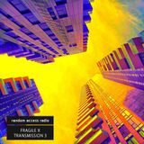 Fragile X - Transmission 3