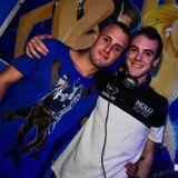 Tuto y Sergio M - Carnival @ MR (9-2-19)