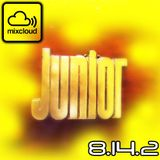 JUNIOR RIVERO HOUSE MIX 8.14.2