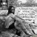 My Favorite Song...requested by Olga Fadriga