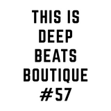 deep beats boutique #57
