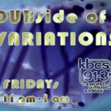 DUBside of VARIATIONS 02.12.2011