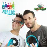PIANETA DANCE PARADE SABATO 22 FEBBRAIO 2014 in onda su RADIO PIANETA 96,3 FM