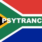 Mr Ponce dj set   South african Psytrance   style