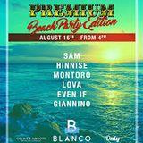 MONTORO & SAM SPARACIO_Blanco Beach Club Ibiza 2016.