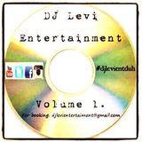 DJ Levi Volume 1. Tapedeck Side A