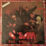Brazilian Hip Hop from the 90's (vinyl only)