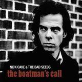 Classic Album Sundays: Nick Cave's The Boatman's Call // 08-04-2018