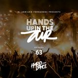 DJ Adriano Fernandes - Hands Up In the Air 63