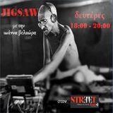 """""""Jigsaw"""" Sep 8th 2014"""