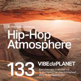 Hip-Hop Atmosphere #133 by DJ Alex Yurov @ VIBEdaPLANET.com