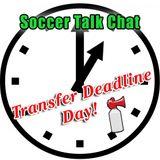 66 - Transfer Deadline Day! 8-31-17