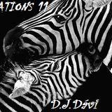 Eleven Sensations