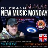 Crash2desktop Live presents New Music Mondays