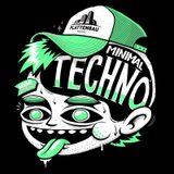 Jéff Assumção [ podcast ] Techno edit #2