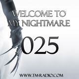 DJ kiDe - Welcome To My Nightmare 025