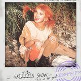 Krizzzis Show vol.15 @ Noname Fm with Kristina Krizzz (24.09.15)