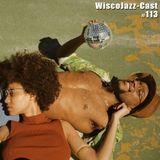 WiscoJazz-Cast: Episode 113