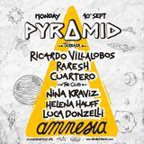 Ricardo Villalobos - BBC Radio 1 Essential Mix 2018.09.15.