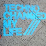 TEXHOMAH presents - Techno changed my Life