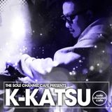 SCCKK01: Sole Channel Cafe - DJ K-Katsu - March 2016.