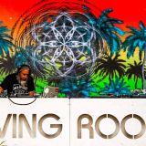 DJ K-Tel Live Living Room Stage Shambhala 2019
