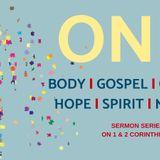 51: 10 March '19: 2 Cor 4: 1 - 12