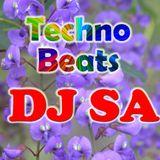 """\o/"" DJ SA Presents Techno Beats Up ""\o/"""