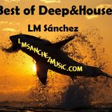 LM Sánchez - Best of Deep & House - Tramando Records 2014