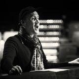 La chambre verte #2 - David Linx - Live@Marni - Bruxelles - 13/01/2017