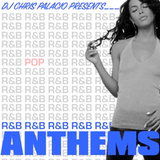 2 HOUR NON STOP R&B ANTHEMS BLENDS (clean)