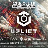 Digital D Uplift After-Party Competition Entry