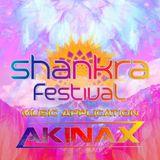 Akinax - MIX PROGRESSIVE PSYTRANCE - Shankra Festival 2018 Music Application