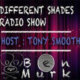 Different Shades Radio Show (LA) Guest Mix