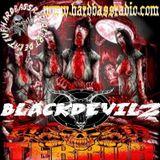 LIVE BLACKDEVILZ 7 JANVIER HARDBASSRADIO