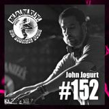 M.A.N.D.Y. presents Get Physical Radio #152 mixed by John Jogurt