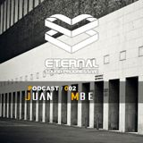 Eternal Sound Progressive 002 by Juan Mbe