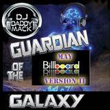 Billboard May V-2 Top Hits DJ Daddy Mack(c) 2017