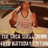 The Shell Down On nWo Radio Episode 2