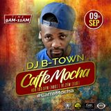 AHS Vol 28 - Caffe Mocha Guest Mix HBR 103.5FM (SEP2018)