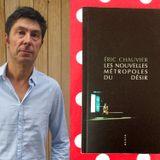 Rencontre avec Eric Chauvier et les éditions Allia  - Vents d'Ouest, septembre 2016