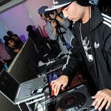 R&B, Disco, House mix APR 2012 by DJ Fourd Nkay