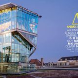 GHEIST - live at Animo & Friends (Blue Amsterdam, ADE 2017) - 19-oct-2017